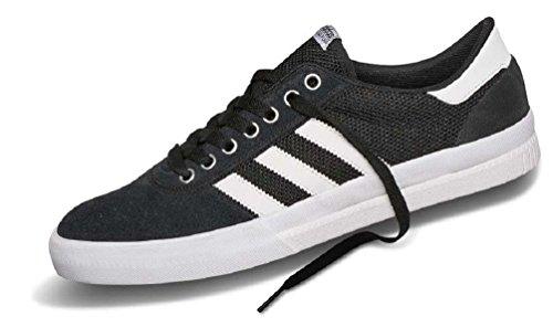 Scarpe Adidas Mens Lucas Premiere Adv Nero / Bianco, 6.5 D (m) Us