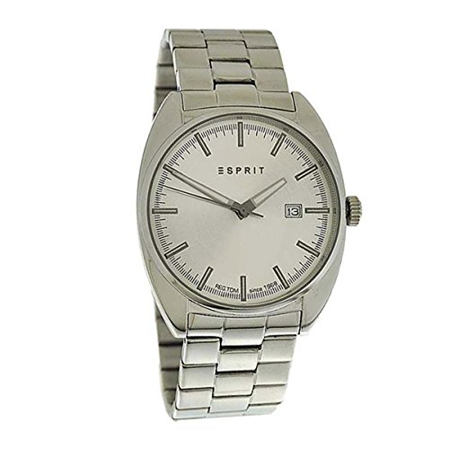 EspritMens Analog Silver Business Quartz Esprit Robin ES108401004