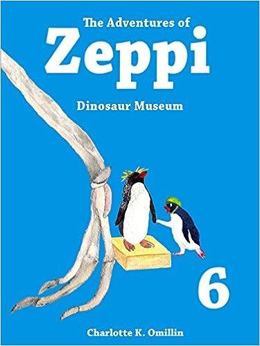 Nedlasting Av Lydbøker I Itunes The Adventures Of Zeppi A Penguin