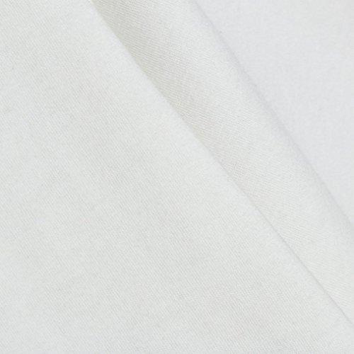 shirt Blouse Court Shirt Élastiques Décontractée Vêtements Mode Gilet Imprimé Courtes Femmes Pure Rainbow Couleur Tops Casual Manches Blanc Cou O T Été Slim Adeshop Chic Paragraphe n7qpO1SS