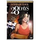 img - for 28 Days (Special Edition) (2000) Sandra Bullock (Actor), Steve Buscemi (Actor), Betty Thomas (Director) | Rated: PG-13 | Format: DVD book / textbook / text book
