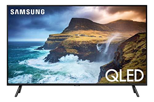 "Samsung 85"" Class 4K Ultra HD (2160p) HDR Smart QLED TV QN85Q70R (2019 Model)"