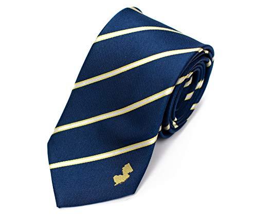 - New Jersey Tie (3.25