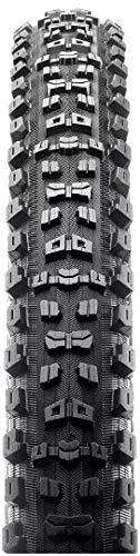 Maxxis Tires Max Aggressor 26X2.3 Bk Fold/60 Dc/Exo/Tr