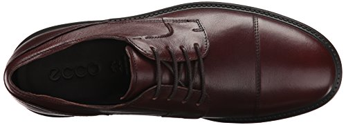 ECCO Men's Knoxville Cap Toe Oxford, Whisky, 45 EU/11-11.5 M US by ECCO (Image #8)