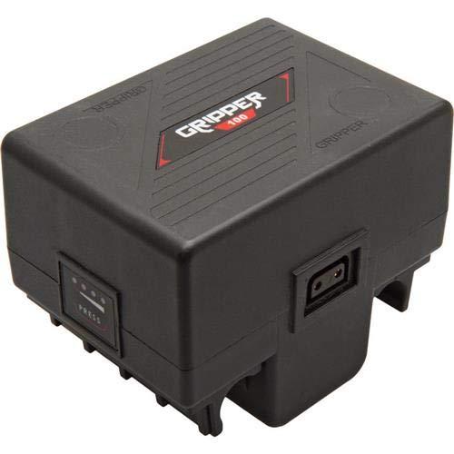 Zacuto グリッパー 100W バッテリー   B07GFQJ3X2