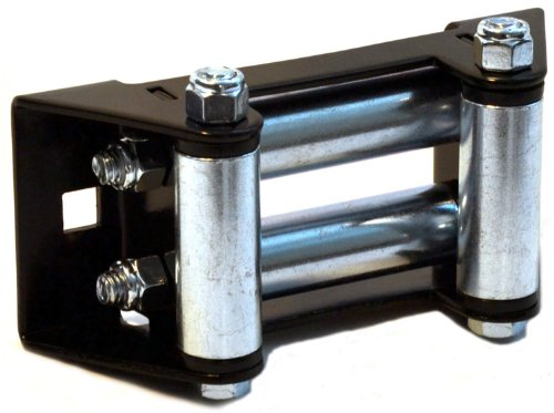 WARN 64952 Roller Fairlead by Warn