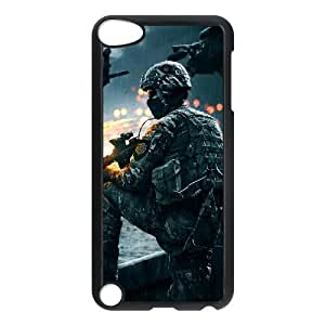 Battlefield Gamex0 iPod TouchCase Black Customize Toy zhm004-3907207