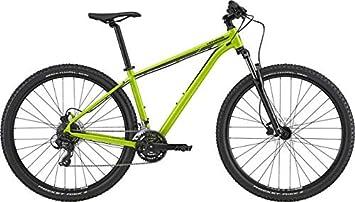 Cannondale Bicicleta Trail 8 29