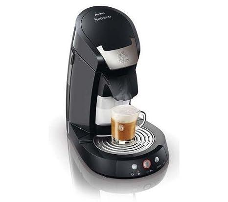 Philips Cafetera Senseo Cappuccino HD7853/61: Amazon.es: Electrónica