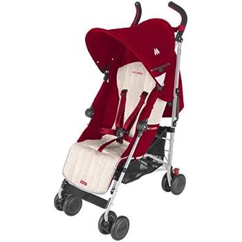 Amazon Com Maclaren Mark Ii Stroller Black Baby