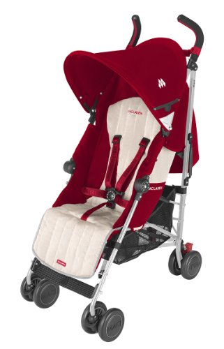 Maclaren Travel Pram - 3