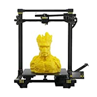 ANYCUBIC Chiron Auto Leveling 3D Printer with Ultrabase Heatbed, Huge Build Volume 400x400x450mm
