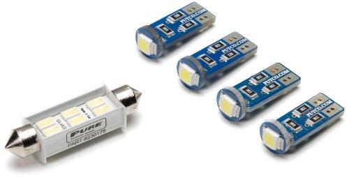 Putco 980431 Premium LED Dome Light Kit for Audi A4