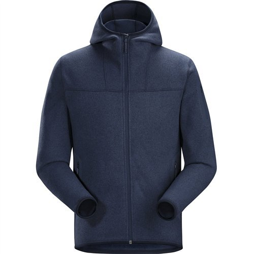Arc'teryx Men's Covert Hoody Nighthawk ()