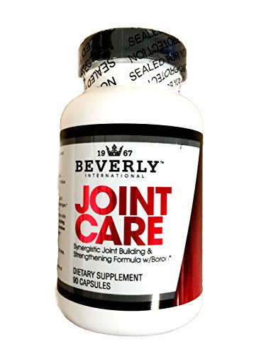 Beverly International Joint Care, 90 Capsules