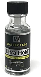 Walker Ultra Hold .5 oz
