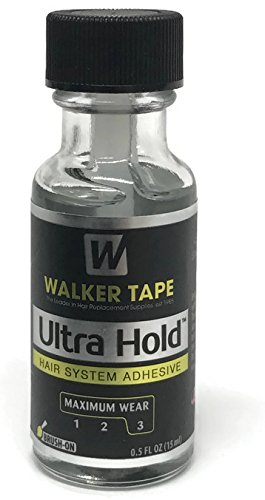 Walker Ultra Hold .5 oz ()