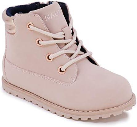 Nautica Kids Chukka Boot Lace-Up and