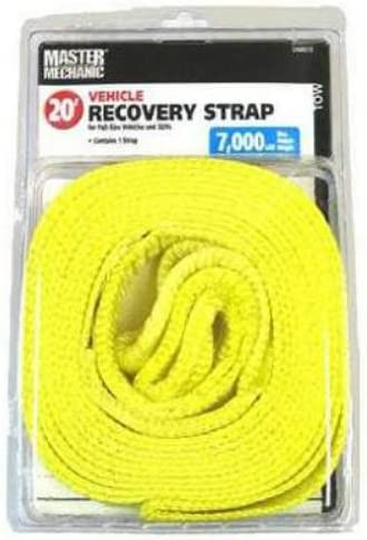 BOXER TOOLS TV548873 Master Mechanic Strap