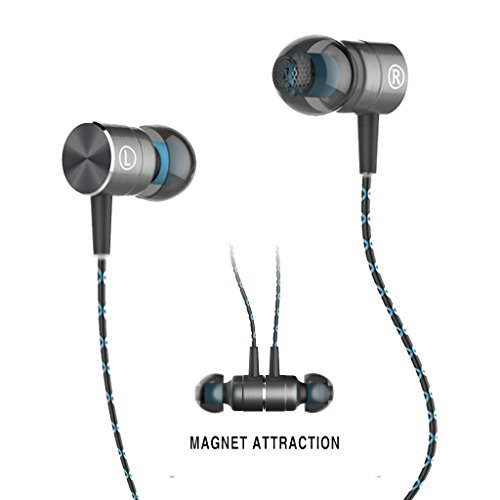 earphone with volume control - 9