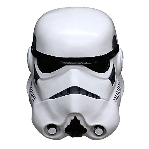 Star Wars Storm trooper MASK (Made in Japan) (Star Wars Stormtrooper Helmet)