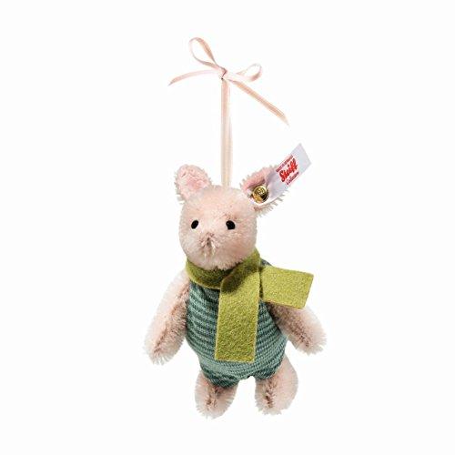 Steiff Piglet Ornament -