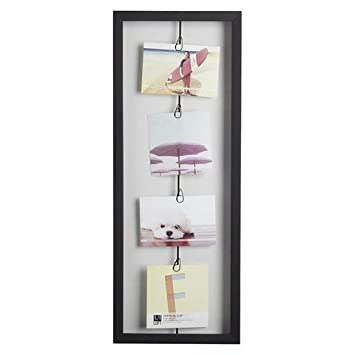 Amazoncom Loft By Umbra Vertical Clip Photo Display