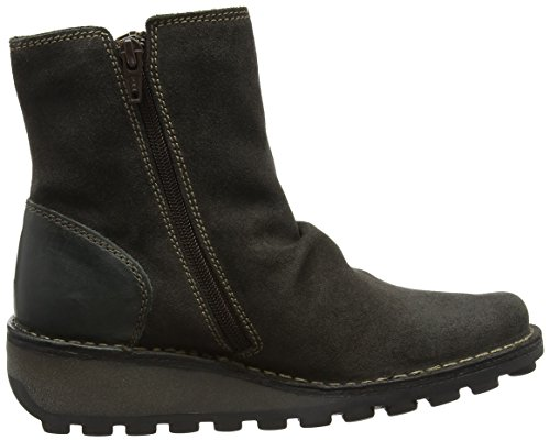 London Stiefel Mong944fly FLY London FLY Damen qxpwPp6nFE