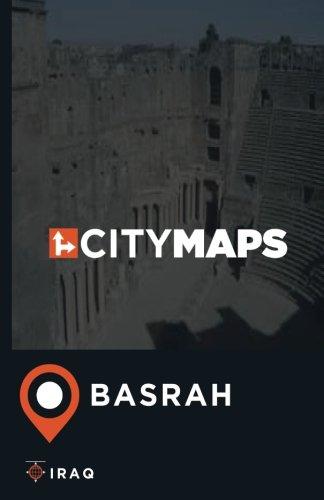 City Maps Basrah Iraq