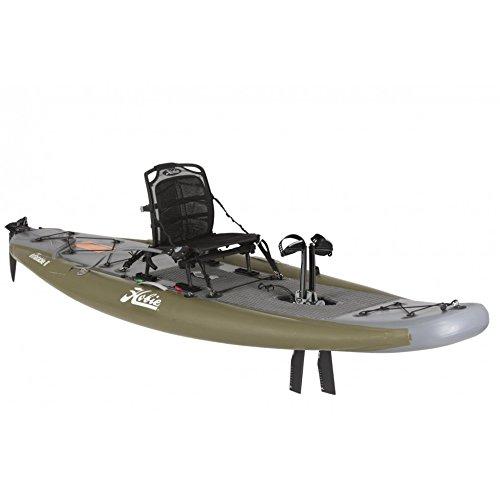 i11s inflatable fishing kayak 2018