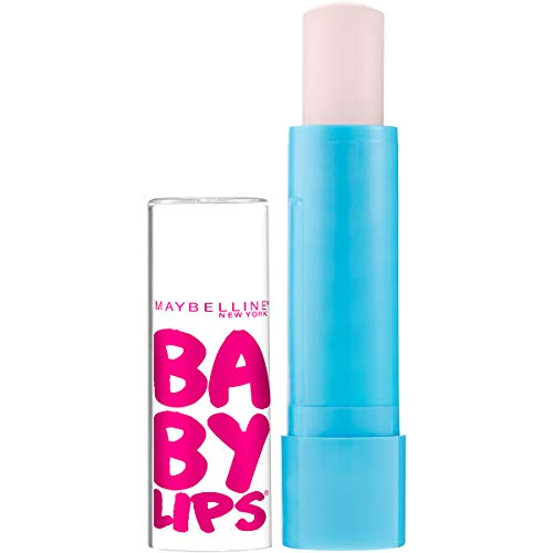 Maybelline Baby Lips Moisturizing Lip Balm, Quenched, 1 Tube (Best Bath Store Lip Balm)