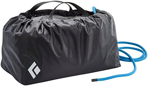 - Black Diamond Full Rope Burrito Bag - Black