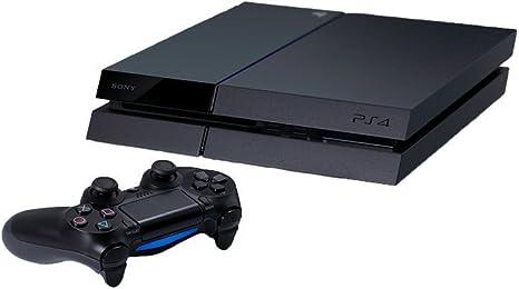 Playstation 4 (PS4) 500GB Chasis B + Dualshock adicional nuevo ...