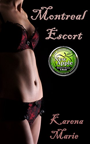 Escort review Montreal