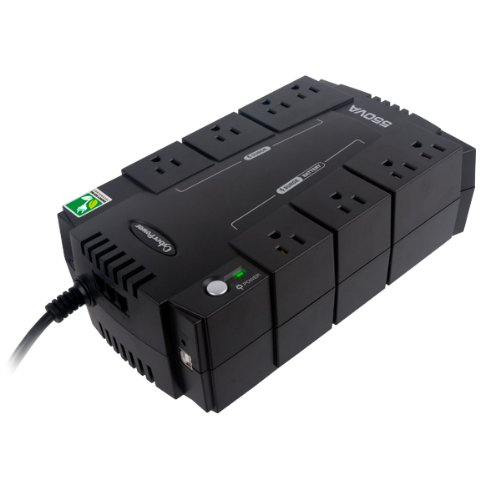 CyberPower CP550SLGTAA 550 VA UPS