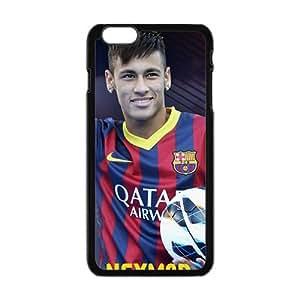 NEYMAR Football star Cell Phone Case for Iphone 6