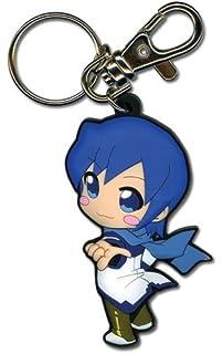 Amazon.com: Vocaloid Meiko Key Chain: Toys & Games