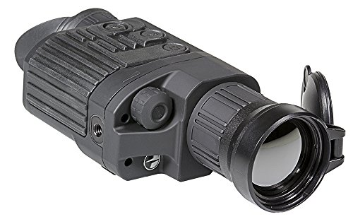 Pulsar Thermal Vision Rifle Scope | XP50 Thermal Imaging