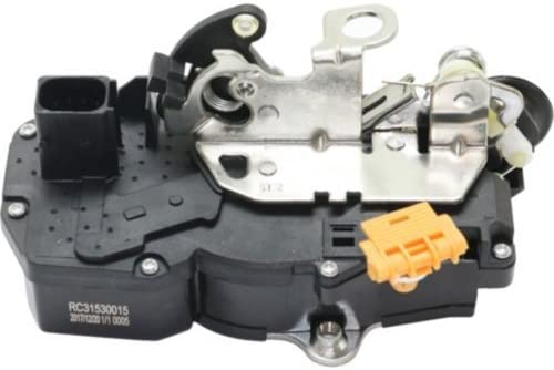 New For 07-09 Chevy GMC Set of 2 Right /& Left Power Door Lock Latch Actuator