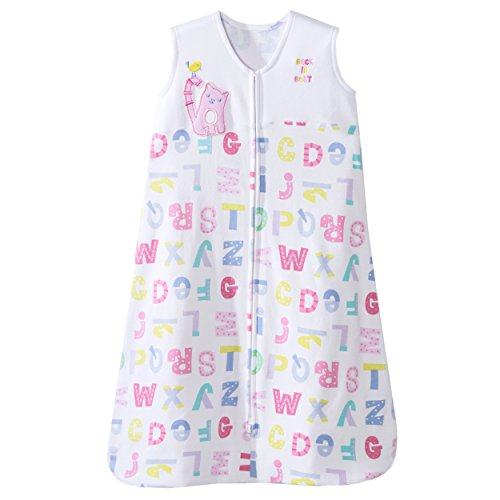 halo-sleepsack-100-cotton-wearable-blanket-pink-alphabet-pals-medium