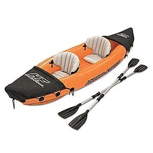 Kayak Hinchable Bestway Hydro-Force Lite-Rapid X2