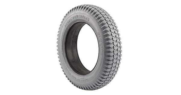 Amazon.com: Pride Jazzy 1133 14 x 3 3.00 – 8 neumáticos de ...