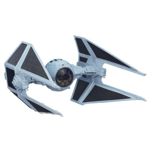 (Star Wars Return of the Jedi The Vintage Collection Tie Interceptor Vehicle [Amazon Exclusive] by Star Wars)