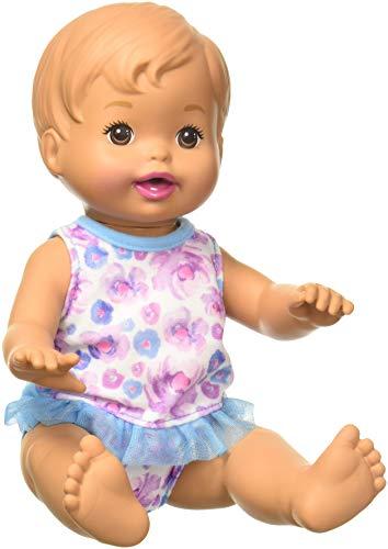 Little Mommy Drink & Wet Doll