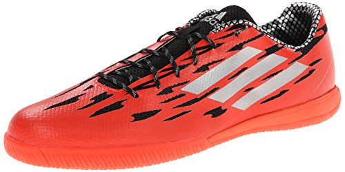 adidas Performance Mens FF Speedtrick Soccer Cleat Solar Red/Black/Black Qqn0JD