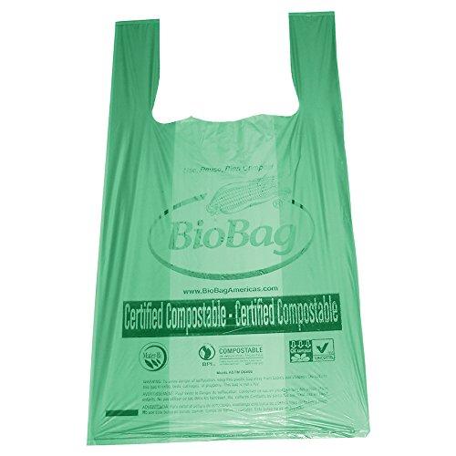 BioBag Compostable Shopping bags REGULAR product image