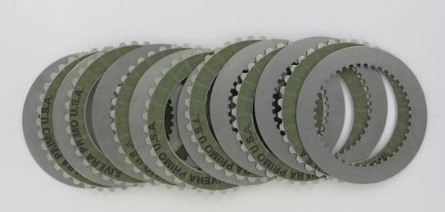 - Rivera Primo Clutch Pack with Kevlar Friction Plates 2048-0052
