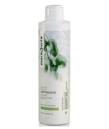 macrovita-shower-gel-natural-olive-oil-mallow-250-ml