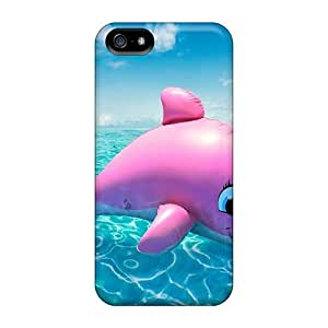 Tpu Case For Iphone 5/5s With QjnkpAh7591GgQxs Jeffrehing Design